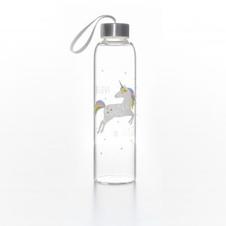 Unicorn Water Bottle