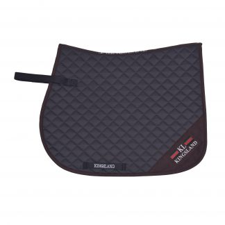 Kingsland Kildrummy Saddle Pad.