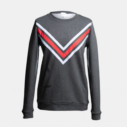 Dada Sport Rainbow Sweater