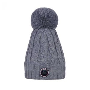 KLiroquois Knitted Hat Grey