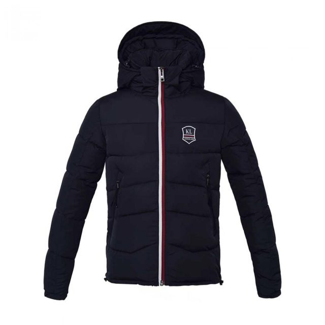 KLelliot Junior Jacket Light