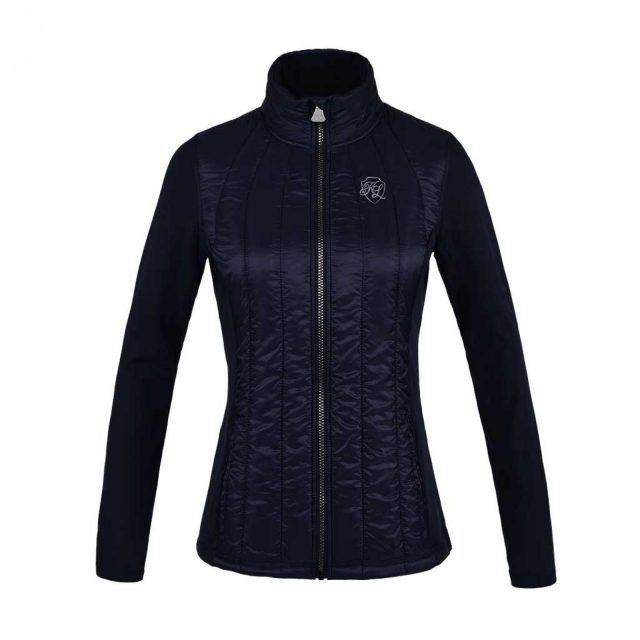 KLchapleau Ladies Fleece Jacket