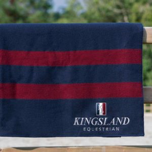 Kingsland Wool Blanket