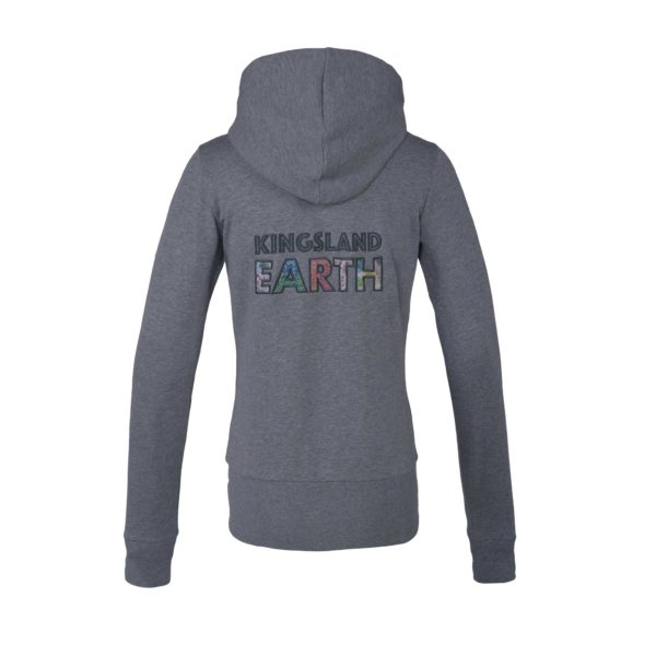 Kingsland Earth Sweatshirt KLebony