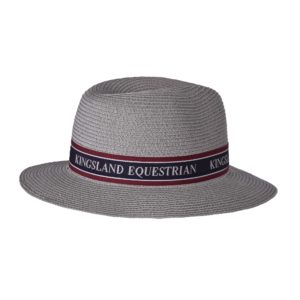 Kingsland KLtad Hatt - grey